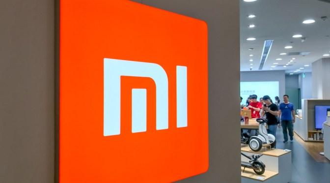 Xiaomi supera a Apple en venta de smartphones