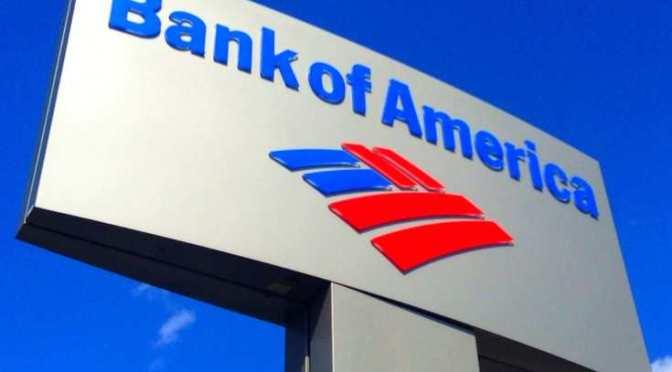 Aumento de los beneficios de Bank of America en el aumento de la liberación de reservas