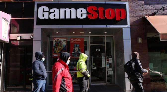 GameStop cambiará la marca de EB Games en Canadá a finales de año