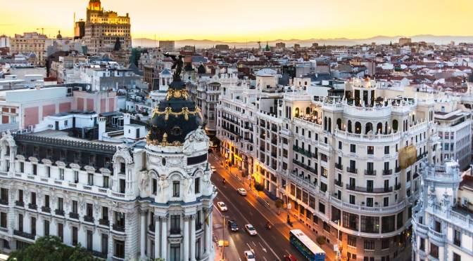España aprueba ley contra la violencia sexual y el acoso