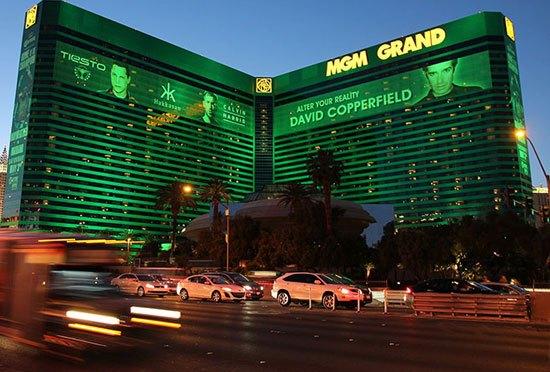MGM resorts presenta propuesta para construir el primer casino en Japón