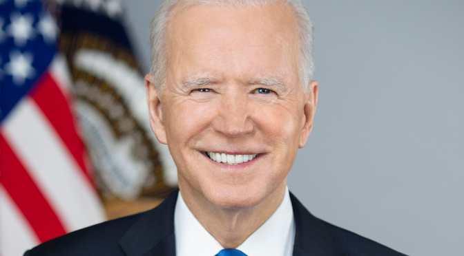 Biden firma orden ejecutiva para mejorar competitividad del mercado estadounidense