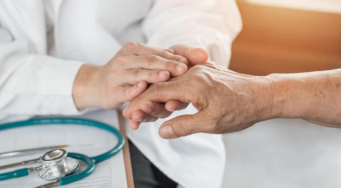 Recomendaciones para cuidar a un adulto de la tercera edad