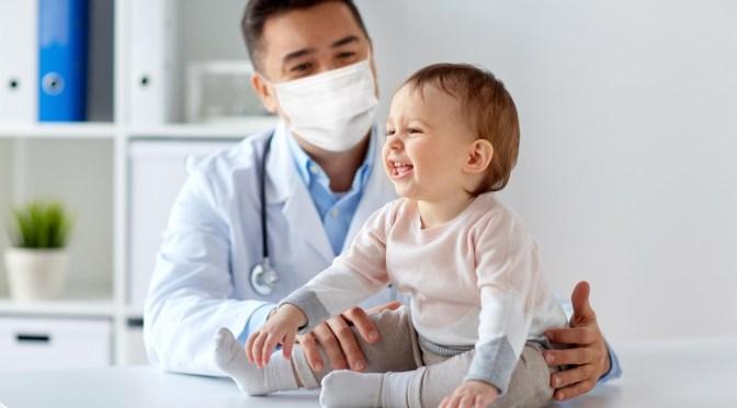 Necesario el impulso de la formación académica de pediatras en México