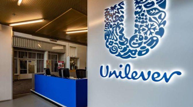 Unilever rechaza el movimiento de boicot, dice el CEO