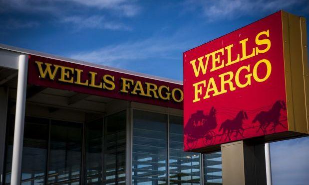 Wells Fargo rompe las estimaciones de ganancias en el aumento de la liberación de reservas