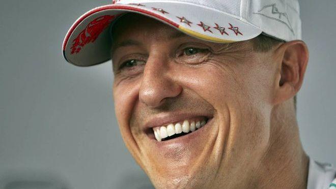Netflix transmitirá el documental de Schumacher en septiembre