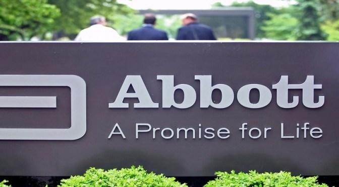 Abbott supera las estimaciones de beneficios a medida que las ventas de dispositivos médicos se recuperan