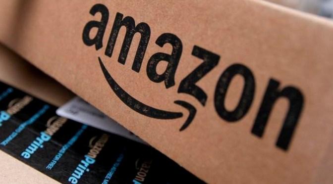 Amazon insta a poner fin a la demanda de Nueva York sobre los estándares COVID-19 en los almacenes