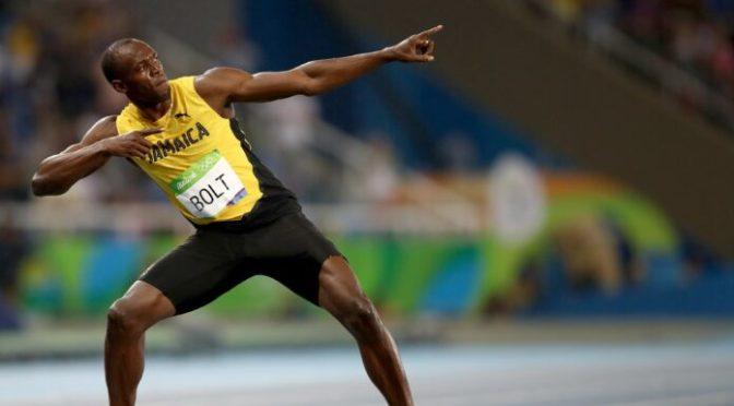Avances en la tecnología de zapatos son ridículos e injustos: Bolt