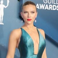 """Scarlett Johansson demanda a Disney por estreno de """"Black Widow"""""""