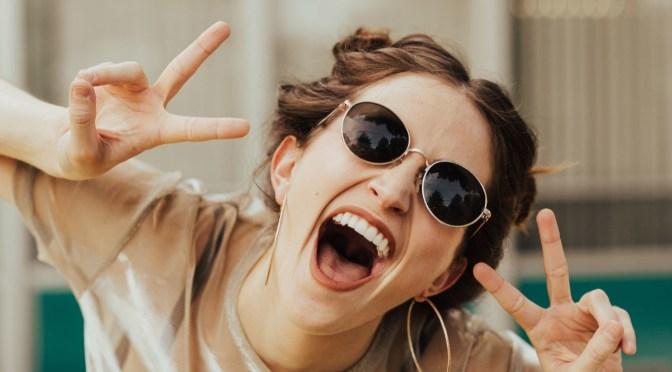 Ser extrovertido, ¿es realmente lo que parece?