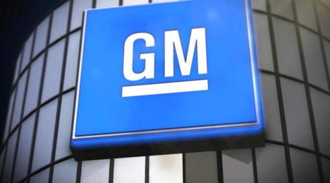 GM reducirá la producción de camiones en medio de la escasez de semiconductores