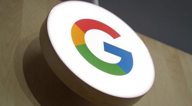 Alphabet, el padre de Google, alcanza ingresos trimestrales récord