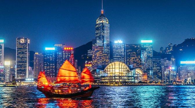 Facebook, Google y Twitter dicen que podrían abandonar Hong Kong por las leyes de datos propuestas