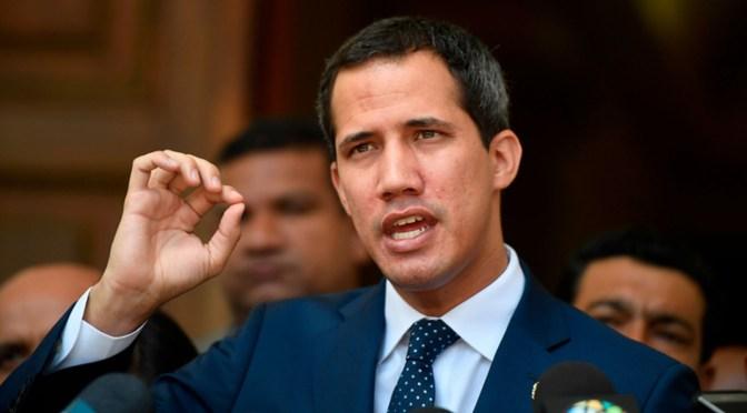 Maduro tiene como objetivo mejorar su imagen otorgando concesiones: Guaidó