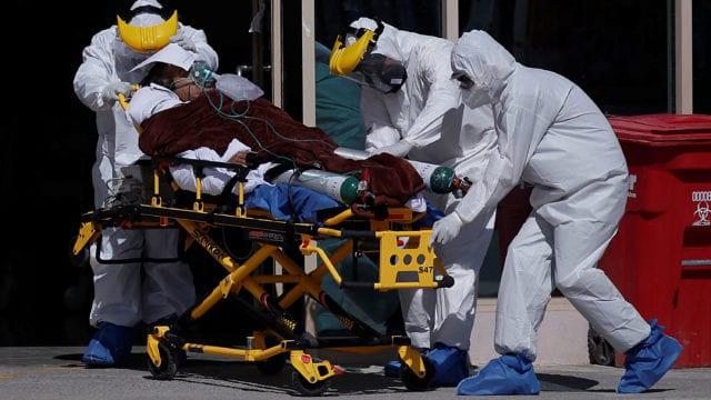 El mundo supera los cuatro millones de muertes por COVID-19: OMS