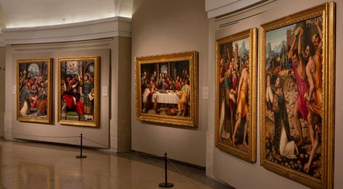 Museo del Prado revisa su colección para destacar a las mujeres artistas