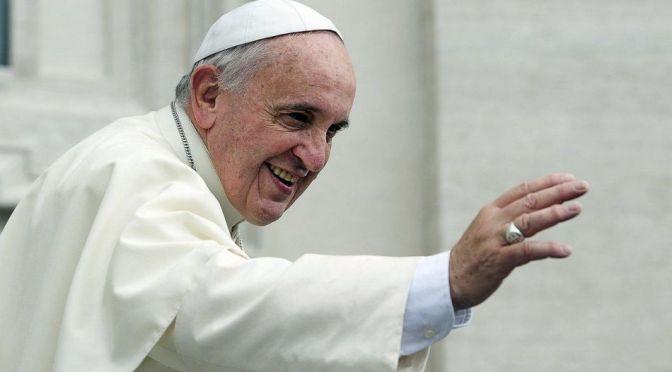 Papa Francisco ofrecerá bendición dominical desde el hospital