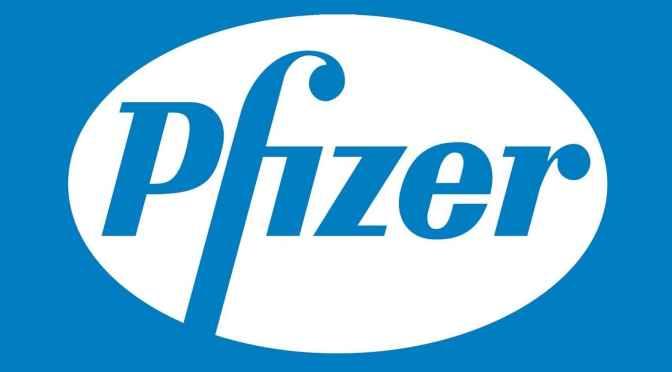 Pfizer acepta pagar 345 millones de dólares para resolver demanda