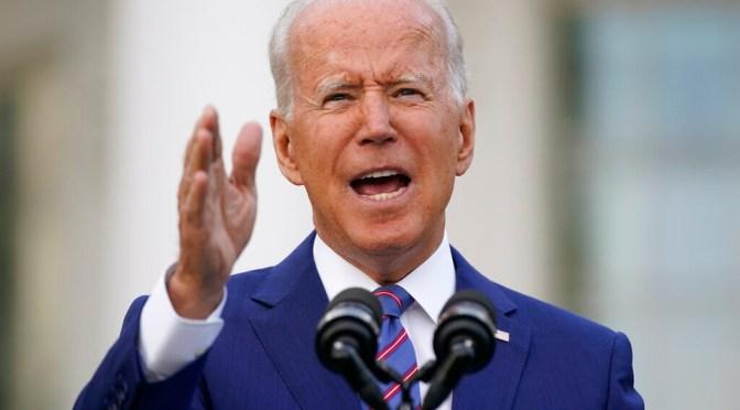"""Administración Biden presiona por una """"solución de compromiso"""" en las conversaciones de la OPEP+"""