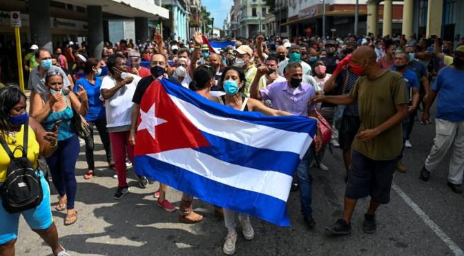 Cuba: de la dictadura a la democracia: López-Vela: Análisis