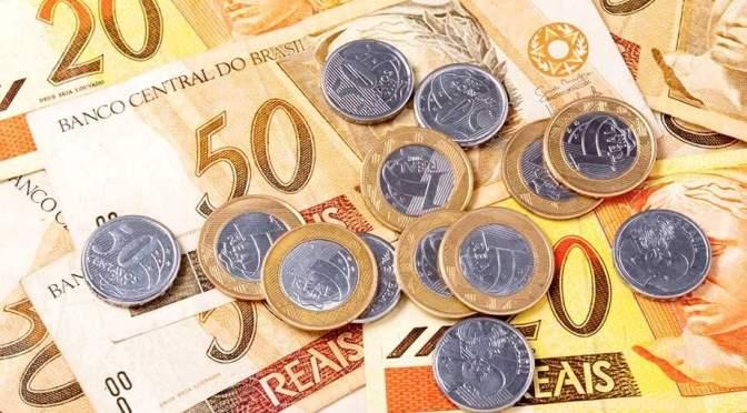 Deuda pública brasileña cae al 84% del PIB en junio, la más baja en un año