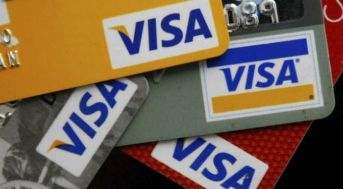 Visa logra acuerdo para adquirir Currencycloud por 700 millones de libras