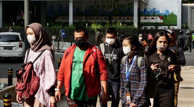 Naciones asiáticas imponen restricciones más estrictas debido a los brotes de variante Delta