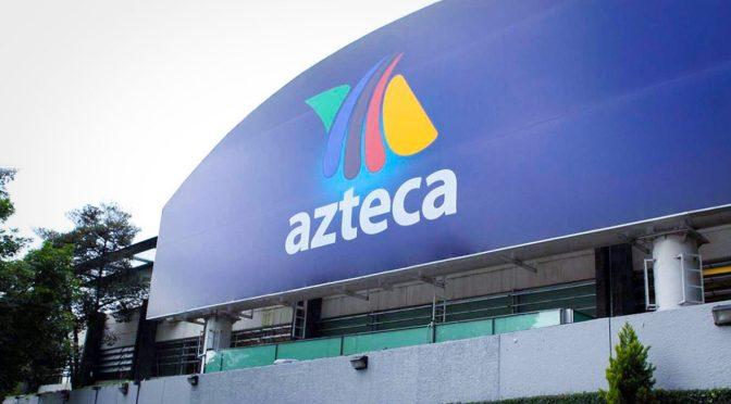 TV Azteca anuncia ventas de Ps.2,980 millones y ebitda de Ps.676 millones en el segundo trimestre de 2021