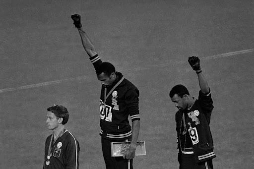Abanderados olímpicos enviarán mensajes de igualdad y justicia en la ceremonia de apertura
