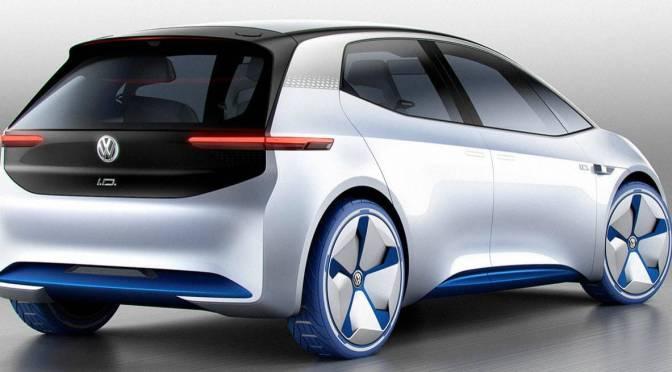 VW muestra confianza en el futuro eléctrico con un objetivo de margen más alto