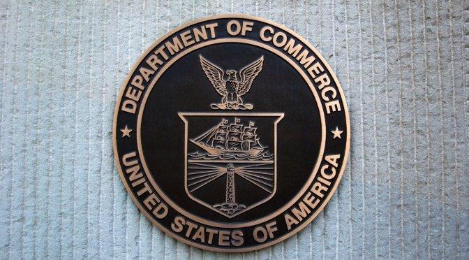 Estados Unidos pone en la lista negra 34 entidades, incluidas más de 10 de China