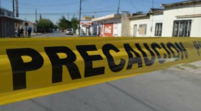 Asesinan a activista en el  norte de México