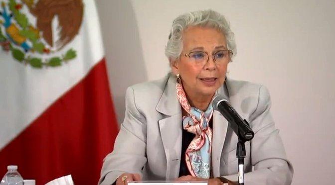 ¿Qué significará la salida de Olga Sánchez Cordero de Segob para volver el Senado?