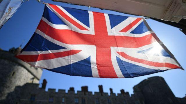 Crecimiento del Reino Unido se desacelera a un mínimo de seis meses