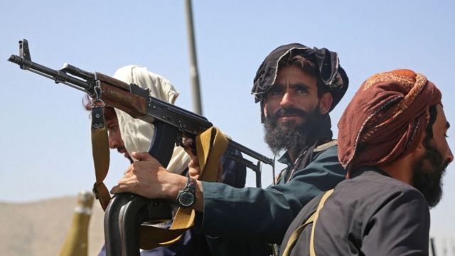 ¿Qué nos roba el Talibán?: López-Vela – Análisis