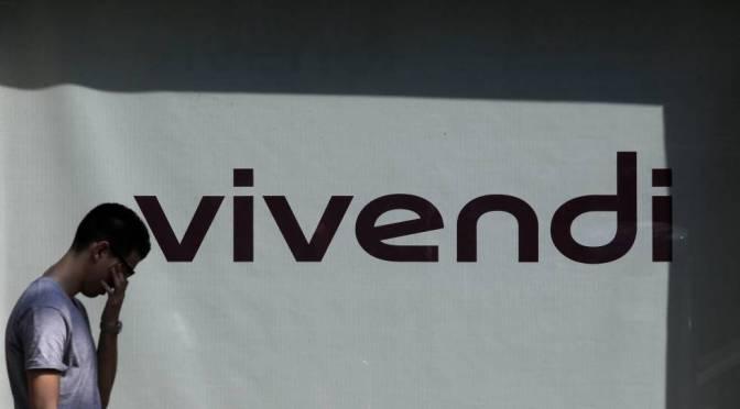 Vivendi vende 2.9% de Universal a Pershing Square por 1,150 millones de dólares