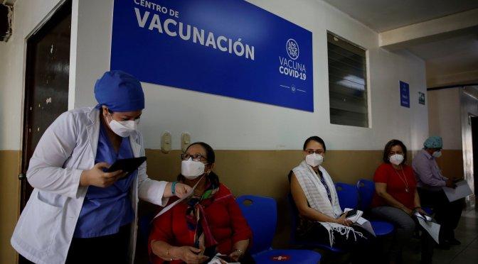 El Salvador detecta primer caso de variante Delta de Covid-19