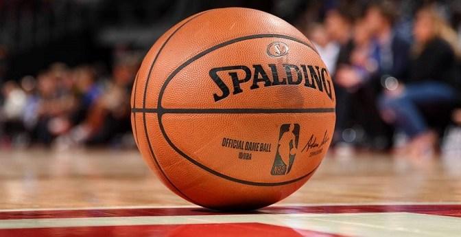NBA lanza calendario completo, planea conmemorar el 75 aniversario