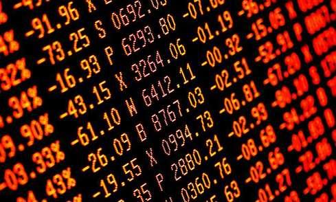 Están de vuelta los números rojos en los mercados financieros: Oanda – Análisis