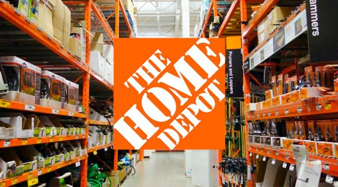 Ventas de Home Depot en Estados Unidos se ralentizan a medida que disminuye la demanda de los consumidores