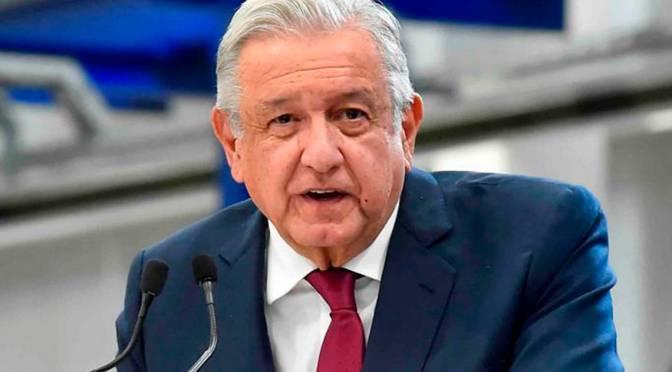 López Obrador pide perdón a los indígenas por la conquista española