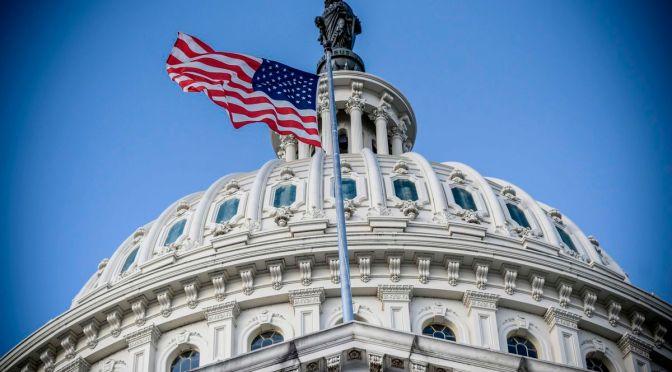 Senado trabaja para impulsar la aprobación del proyecto de ley de infraestructura bipartidista de 1 billón de dólares