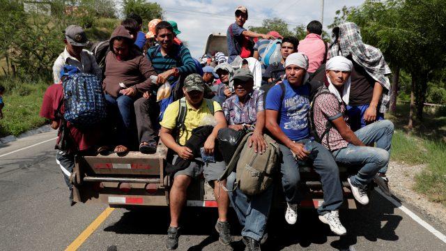 México condena acciones violentas de agentes migratorios captadas en video