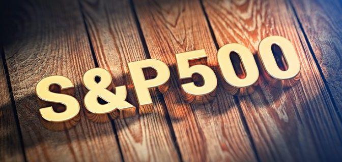 Estímulo espera elevar el S&P 500 a casi máximos récord