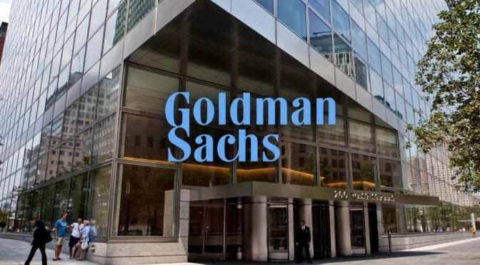 Goldman Sachs aumentará el salario de los banqueros de inversión junior