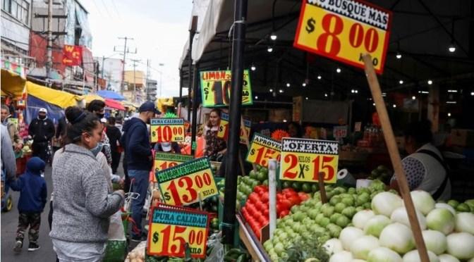 Inflación en EU y reunión de Banxico, principales elementos a seguir en la semana con impacto en el peso mexicano: Gordillo – Análisis