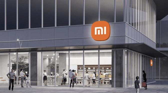 Ingresos de Xiaomi aumentan un 64%