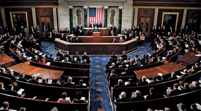 Senadores estadounidenses hacen ajustes finales al proyecto de ley de infraestructura, esperan su aprobación esta semana